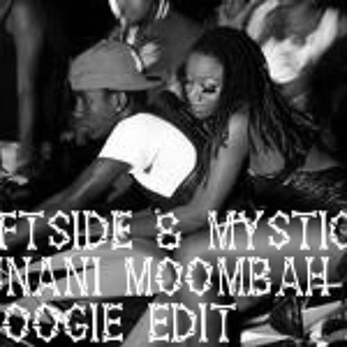 Punani Moombah (JBoogie remix)