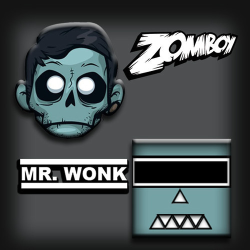 Zomboy - Here To Stay (Mr. Wonk Remix)