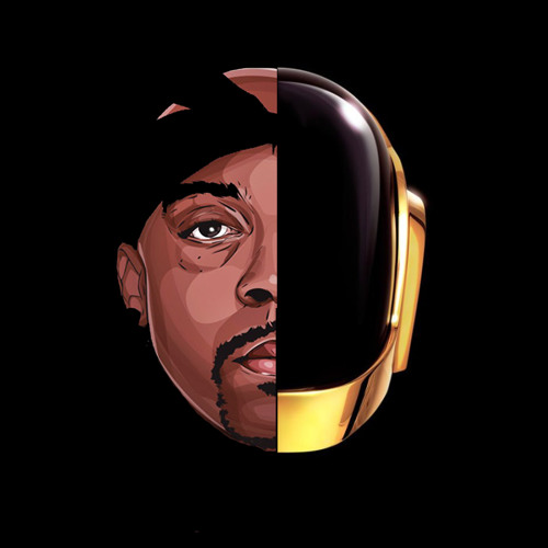 Daft Punk vs Warren G and Nate Dogg - Beyond Regulate (Bisl3y Mashup)