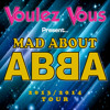 Voulez Vous ABBA Tribute - Slipping Through My Fingers
