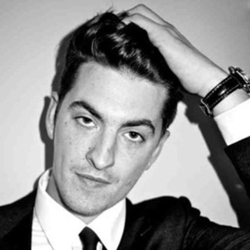 SKREAM - DISCO SET FOR JUDIE