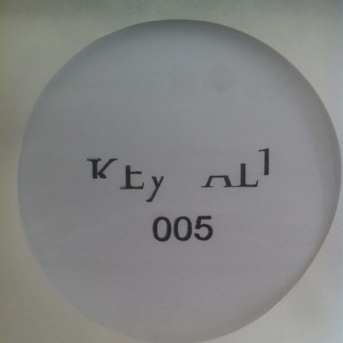 Unknown - KeyAll005