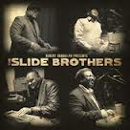 """Praise You"" - The Slide Brothers featuring Shemekia Copeland (Live)"