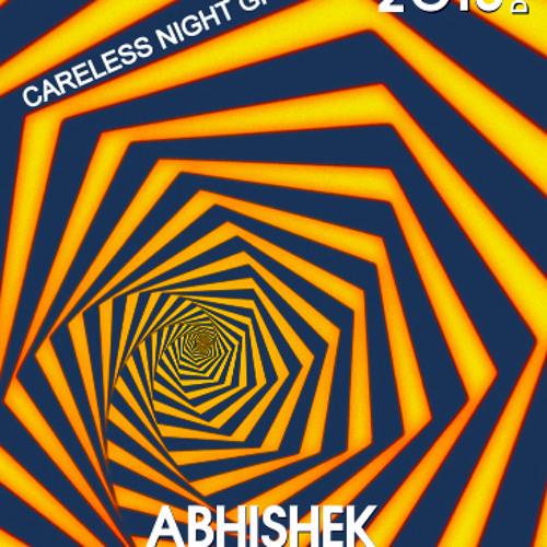 """Careless Night Grooves"" May 2013  Deep Groove Session - Abhishek Mantri N Deep Kontakt"