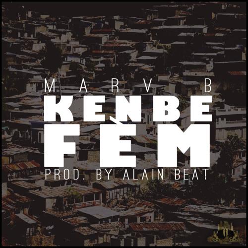 Kenbe Fèm (Prod. by Alain Beat)