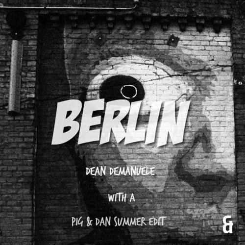 Dean Demanuele - Berlin (Original Mix)