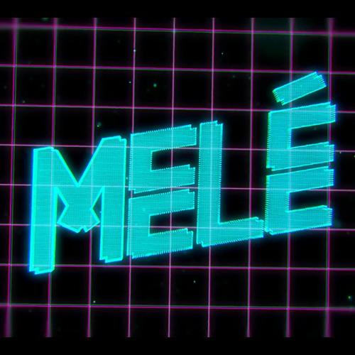Melé - D.M.X.