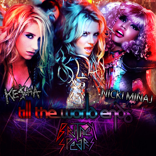 Britney spears till the world ends free mp3 download.