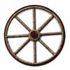 Wagon Wheel Cover (Darius Rucker version)