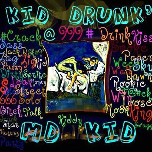 MD KiD - Underground King ( Master By Phazz ) 2013