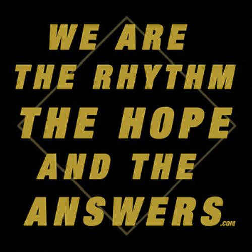 Thot - Rhythm Hope Answers (TGNSS Remix)