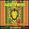 Dj Weedness - Tribute to Bob Marley Mix (May 2013)