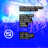 Tale of Us Boiler Room x Nuits Sonores DJ Set