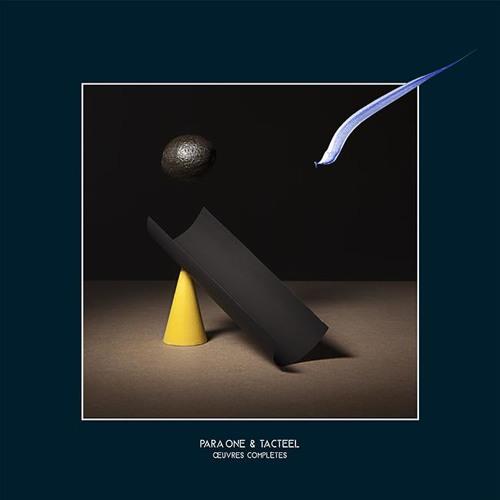 Para One & Tacteel - Blue Steel (Live)