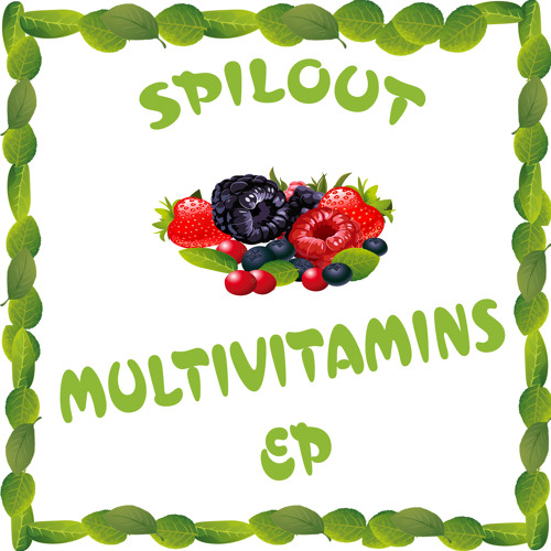 Multivitamins EP - Extracts