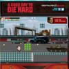 Die Hard theme - 'Ode To Joy' - in 8-bit