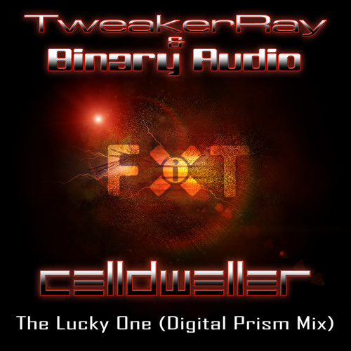 Celldweller - The Lucky One (Digital Prism Mix) By TweakerRay & Binary Audio