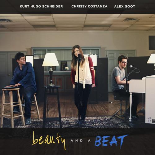 Alex goot, crissy contanza, kurt hugo schneider - beauty and the beat