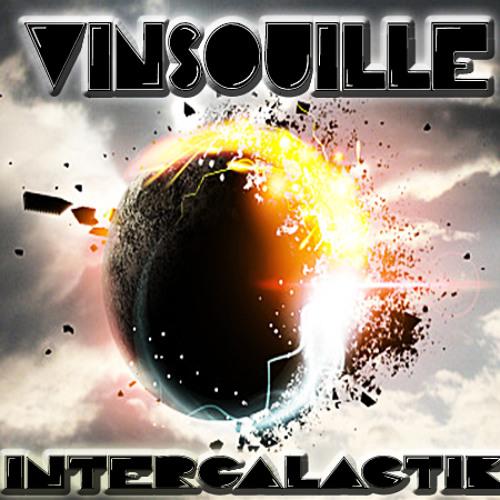 Intergalactik by Vinsouille