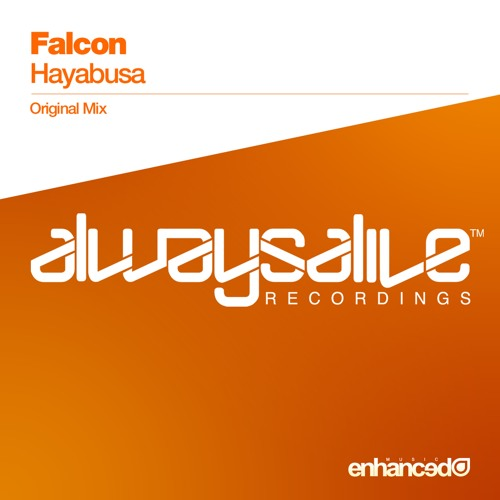 Falcon - Hayabusa (Original Mix)