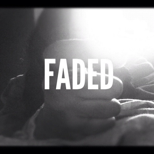 #Faded by James tha Dj and Indigo Ame