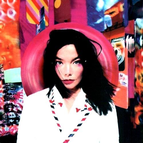 Björk - Army of Me (Enjoii Remix)