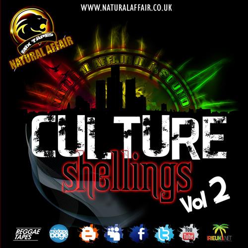 Natural Affair Sound Culture Shellingz 2