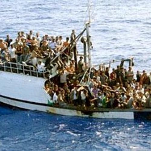 الراس و المهدي- لامبيدوزا El Rass & El Mahdy - Lampedusa