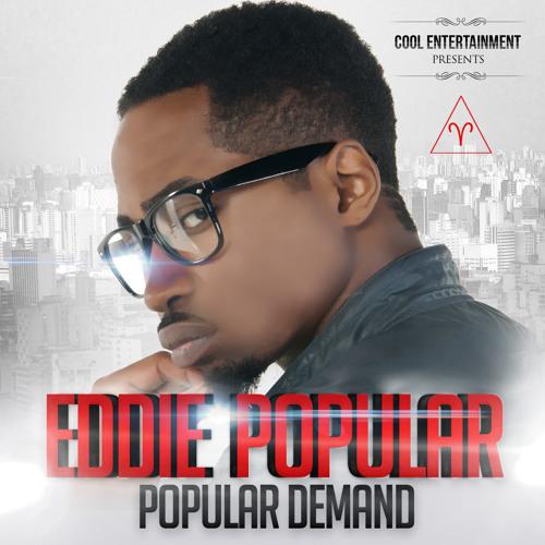 Eddie Popular [radio edit]