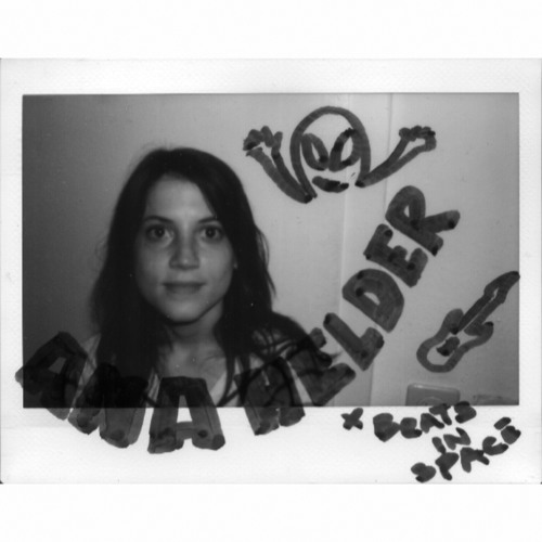 BIS Radio Show #677 with Ana Helder