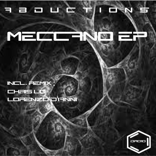Abductions - Meccano - Original mix