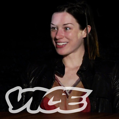 Stoya on Gender Roles and More: VICE Podcast 005