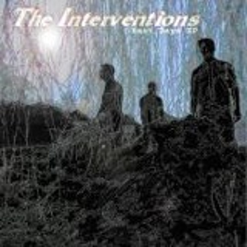 The Family Blues, Best Days EP, The Interventions