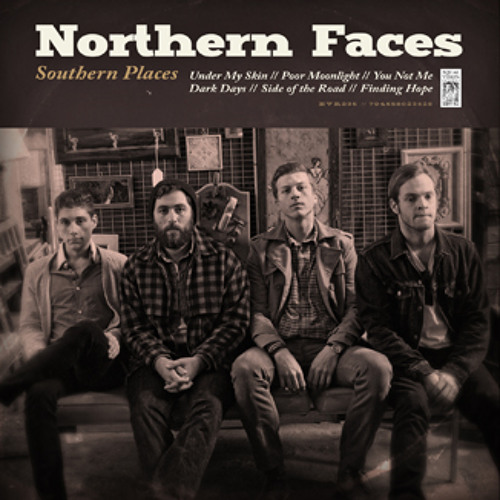 Northern Faces - Under My Skin