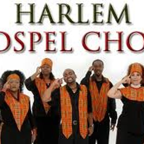22Harlem Gospel Singers, The - It's Me Oh Lord