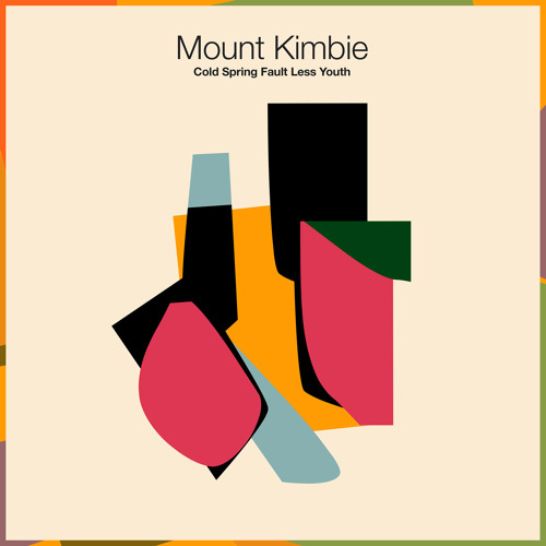 Mount Kimbie - Home Recording