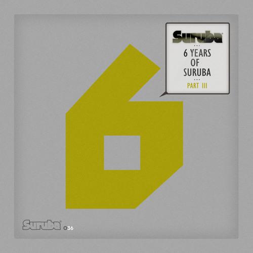 Edu Imbernon & Los Suruba - De Trankis (Original mix)