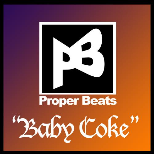 """""""Baby Coke"""""""