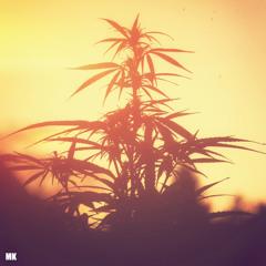 MASTA KIM - Freestyle Ganja Smoker // FREE DOWNLOAD