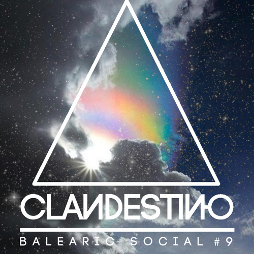 Clandestino 009 - Balearic Social