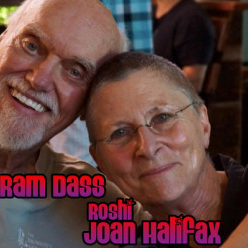 9. Ram Dass on Drugs