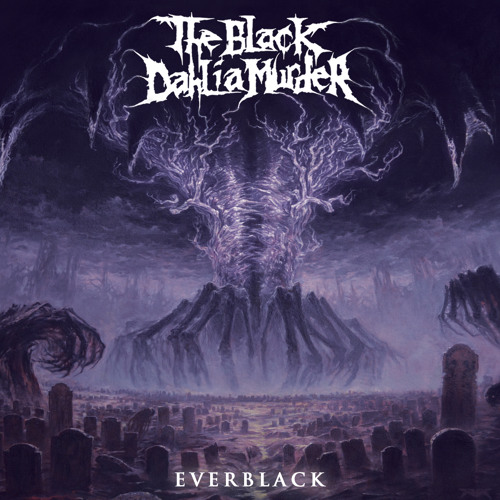 "The Black Dahlia Murder ""Raped in Hatred by Vines of Thorn"""