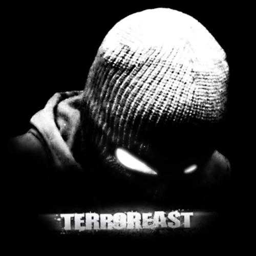 BKZCAST014 - TERROREAST [ru] Bankizz's Frozen Soul Mix