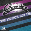 Sunrider - The Music´s Got Me (Original Radio)