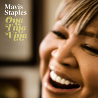 Mavis Staples - Can You Get To That?