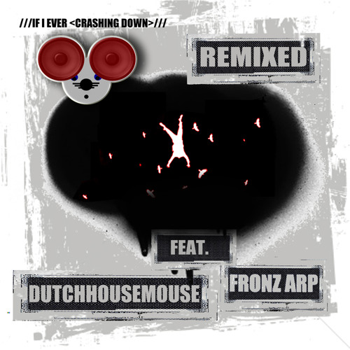 If I Ever (Crashing Down) - Dutch House Mouse feat. Fronz Arp
