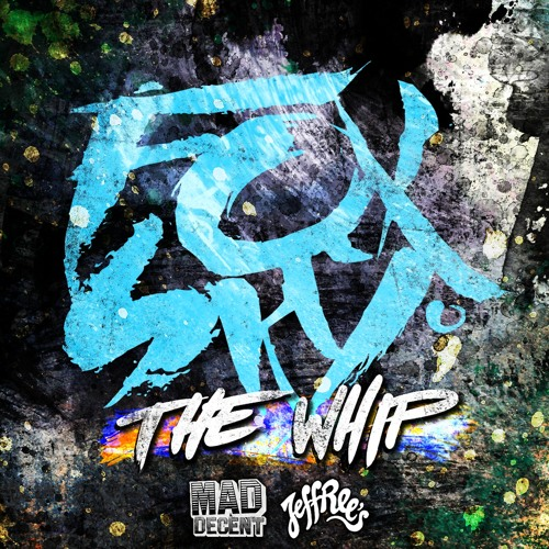 Foxsky - The Whip (Udachi Remix)