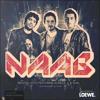 Behzad Leito feat Alireza JJ & Sijal - Naab