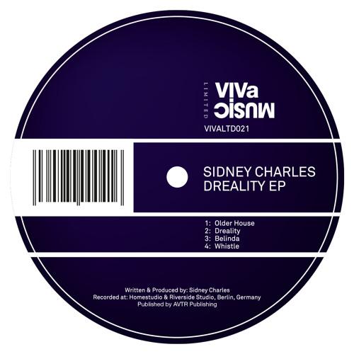 VIVa Limited 021 /// Sidney Charles - Older House