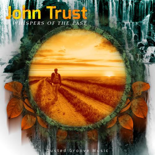 John Trust - Whispers of the Past [DGM001]